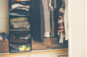 While things in LA are expensive, do you actually need everything from your closet?