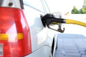 pump fuel in New Jersey