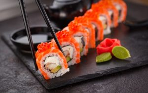 Best Japanese restaurants in Hollywood for newcomers.