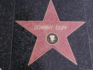 Visiting the Walk of fame should be one of the first things to do in Hollywood