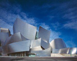 "Visiting Walt Disney Concert Hall should be on your list of ""things to do in Hollywood"""