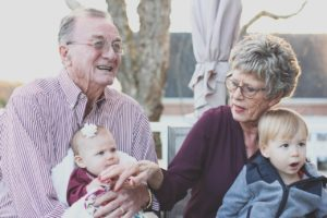 Senior moving guide for grandparents and their grandkids