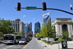 Should you move to Nashville?