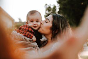 help your toddler adjust after moving