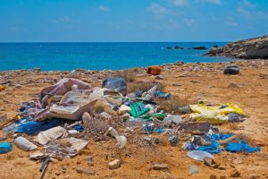 Stay away of the plastic if you want a eco-friendly relocation