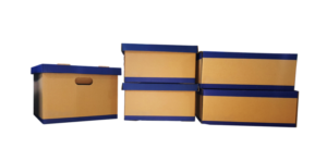 Moving boxes you should add to the checklist for long-distance moving during COVID-19.