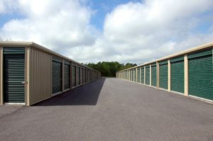 What are the benefits of climate-controlled storage?