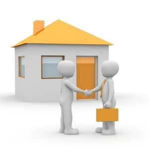 Person buying your first rental property in Hollywood
