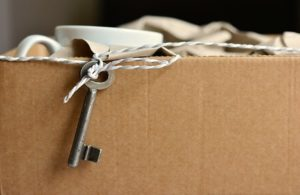 Moving box - Will moving companies pack your items?