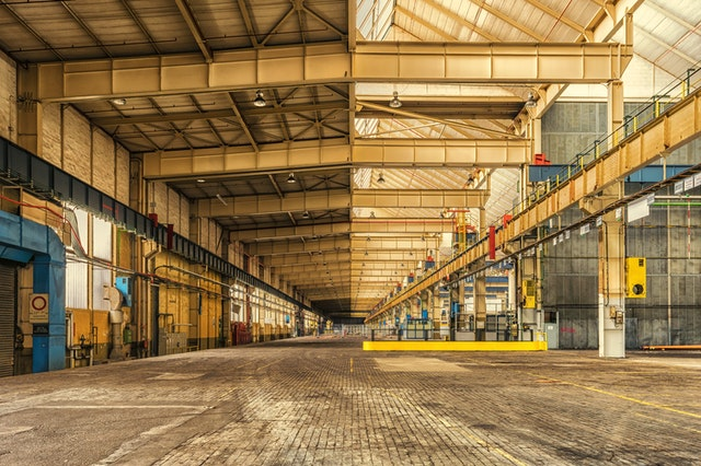 Storage facility,
