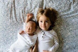 Newborn Baby Toddler - When and how to baby-proof your home