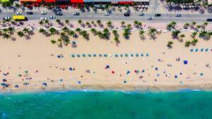 Fort Lauderdale shore