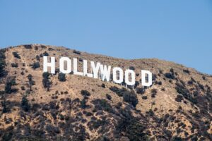 moving from Las Vegas to Hollywood