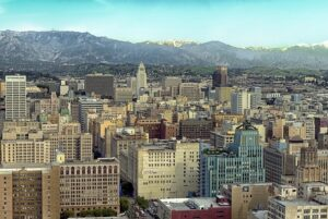 Los Angeles. If you want to move to LA, well, learn some moving tips for LA renters.
